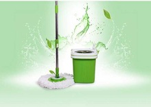 haoqiang Best selling products online magic mop 2015 double handle