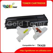 compatible toner cartridge KM2550 for TK420
