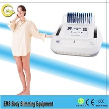 Alibaba Express good reputation product body vacuum RF probe fit lift and tighten enhance skin elasticity tool