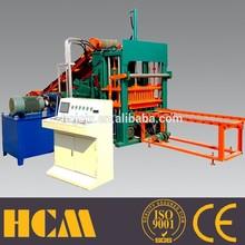 new product ghana brick making machine for sale