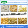 stainlessc steel 3D snack pellets make machine made in china