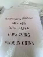 Monopotassium dihydrogen phosphate 98%