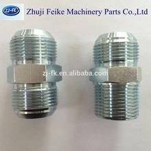 Professional hydraulic fitting manufacture jic hydraulics