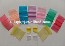 printed mini spice bags zipper bags ziplock bags
