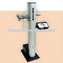 Best promotional tens unit breast massager enhancement/women breast massage machine