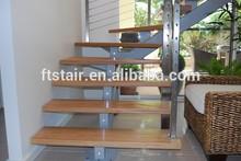 Alloggiamento u- a forma di fai da te scala gradini prefabbricati made in china