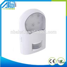 6 LED Night and Motion Sensor Light