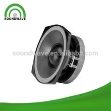 high power audio subwoofer speaker 1500