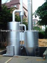 medical service trash incinerator related parameter