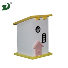 Cage wooden poultry farming equipment dog house