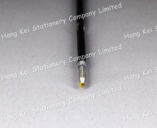 Wholesale factory price Eco friendly low lead nickel silver tip ballpoint pen refill