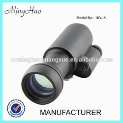 HD-15 Red/Green Dot Laser Sight ,Gun Mountings