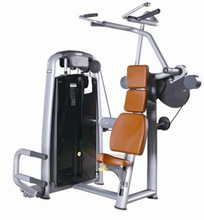 Commercial Vertical Traction& Fitness Machine TZ-6035