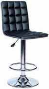 Modern and adjustable PU bar stool XH-273-1