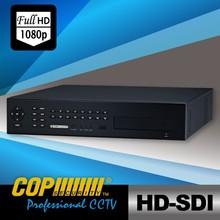 16CH 1080P Digital Video Recorder HD SDI 16CH DVR