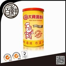 Instant noodle soup base seasoning