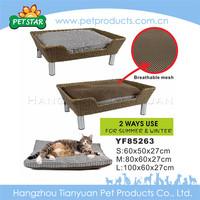 2 WAY USE luxury dog sofa yiwu pet products