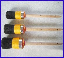 supply cheap bristle oil paint brush