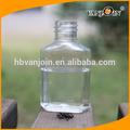 vendita calda 120ml contenitori in plastica della bottiglia per acqua o vino