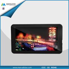 7 inch tablet 4g sim card MTK8732 1GB+8GB 1024*600pixel panel 4G/3G GPS Bluetooth HDMI