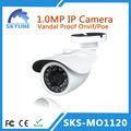 mejor venta de 720p digital de seguridad cctv cámara ip
