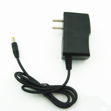 Black and gray AA/AAA Ni-Mh/Ni-Cd battery 8.4v li ion battery charger