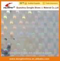 pet laser impressão de transparência da película transparente de alta qualidade película holográfica