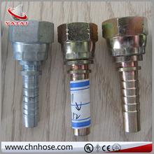 High performance mini hose fitting mini hose fitting