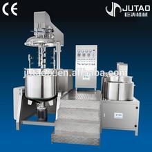 High base viscosity chemical mixing equipment