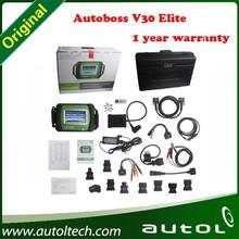 2015 newest original autoboss v30 elite autoboss scanner in stock now