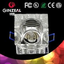 Trending hot products2015 G9 220V LED ceiling spot light