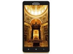 Lenovo S856 Smartphone 4G LTE 5.5 Inch MSM8926 Quad Core Android 4.4