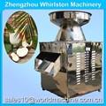 Whirlston dedicado de la rejilla de la máquina de coco con capacidad de 2.5-3 toneladas por hora