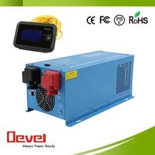 2000w home inverter power inverter with charger inverter 12v 220v price