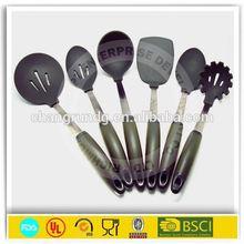 utensilios de plata