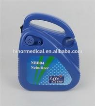Super quality newest pediatric nebulizer kit