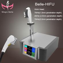 OEM manufacturer New high intensity focused ultrasound skin tightening machine HIFU