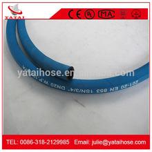 Glycol/ Mineral Oil/Fuels/Lubrication/Emlusion/Hydrocarbon Transfer Hydraulic Hose