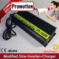 Hot Selling with Big Promotion Price 12v 220v 1000w tbe inverter