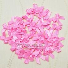 satin ribbon roses & ribbon rosettes