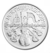 2012 Commemorative Silver Coin