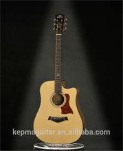 Guitar Acoustic Guitar Kepma Rosewood Fretboard Acoustic Guitar D2C