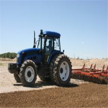 Farm Trailer for Garden Tractor Hot Sale from Chinese Market