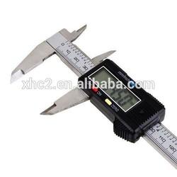 LCD Digital Vernier Caliper/Micrometer