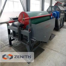 CT Series Wet Separator Machine
