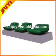BLM-2511 Cheap PE plastic waiting chair for sale