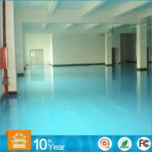 Industry Purpose Food hardener epoxy flooring for food industrial paint