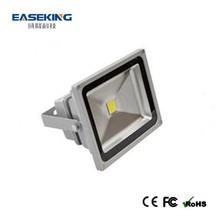 2015 100lm/w waterproof IP65 50000h long China market led flood light 50w