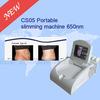 CS05 vacuum & ultrasound wave machine with rf