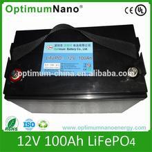 Lithium ion battery 100Ah for solar energy,wind energy,EV,UPS,backup power, telecom